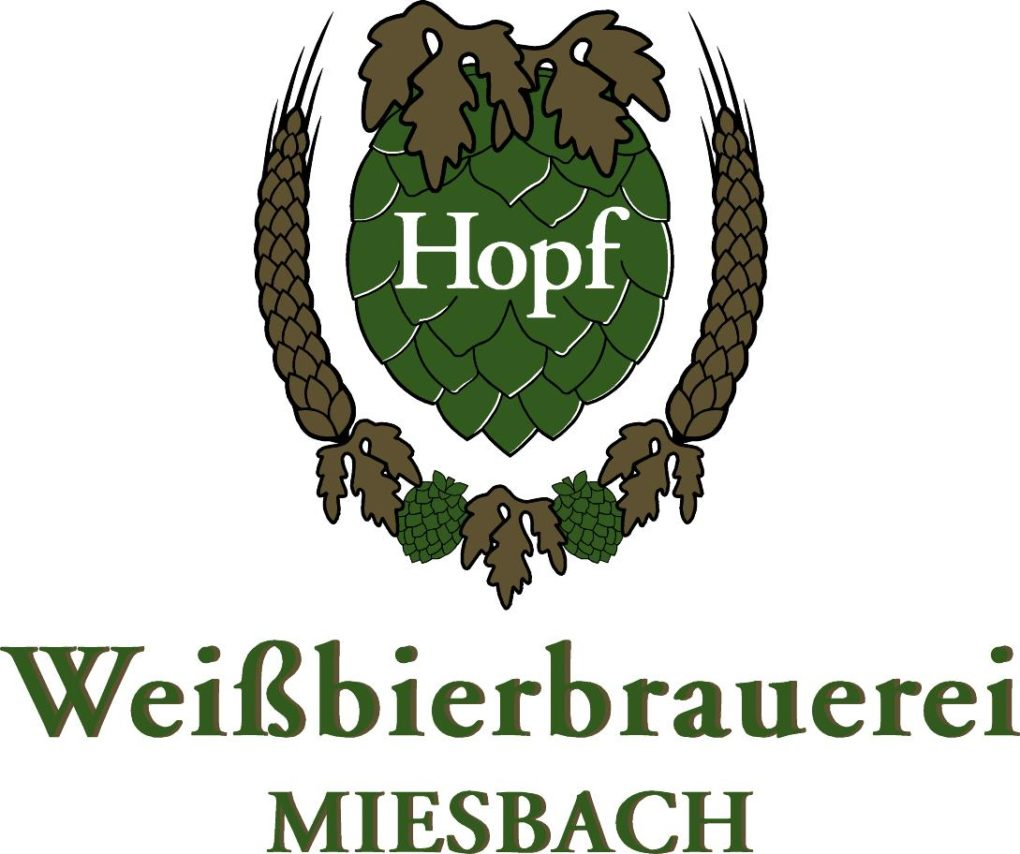 Weißbierbrauerei Hopf