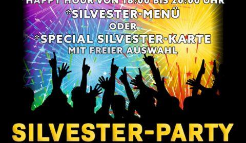 Silvester Feier im Dahoam Starnberg