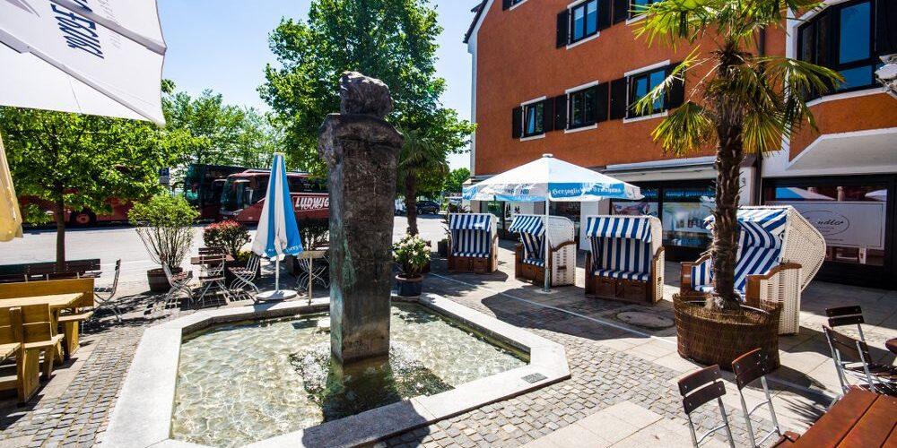 Dahoam Restaurant Starnberg